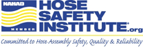 IR-G is a member of the NAHAD Hose Safety Institute